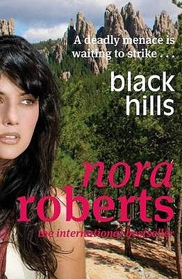 Black Hills book cover