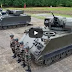 GoodNews! The Philippines is receiving 114 armored vehicles donated by the United States. WATCH!
