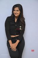 Neha Deshpandey in Black Jeans and Crop Top Cute Pics Must see ~  Exclusive Galleries 023.jpg