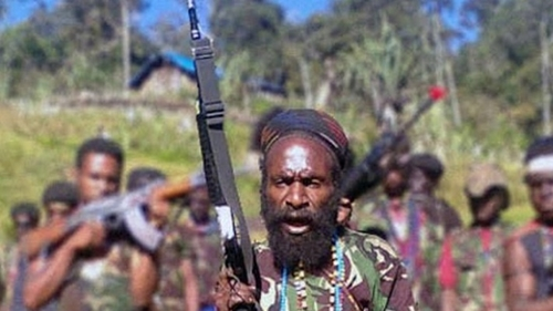 Satu Prajurit TNI Tewas Ditusuk OTK Di Yahukimo Papua