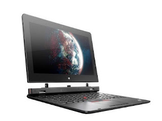LENOVO ThinkPad Helix 2 2JID - Laptop Mode