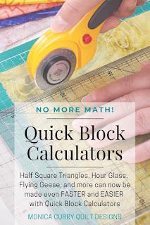 Quick Quilt Calculators