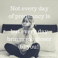 long pregnancy