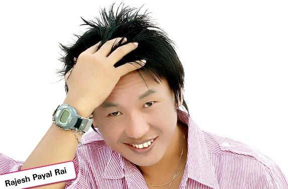 New nepali modern song rajesh payal rai youtube.
