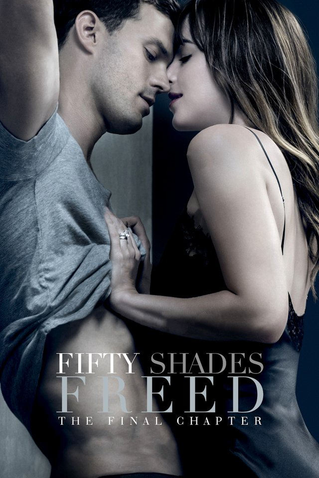 Fifty Shades Freed 2018 Xmovies8 Full Movie Online Free