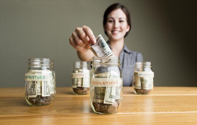 Cara Hemat Uang Jajan