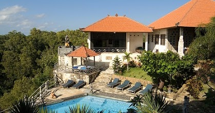 Puri Uluwatu Villas -A Comfortable Stay At Best Prices!