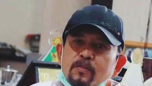 Covid-19 Makin Mengkhawatirkan, KI Riau Imbau Tim Gugus Tugas Lebih Inovatif Sampaikan Informasi