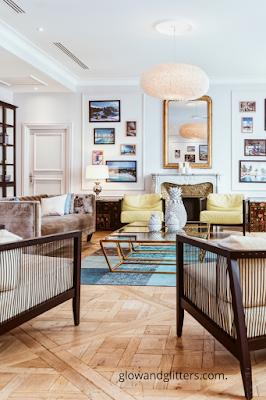 Living room/ home devr