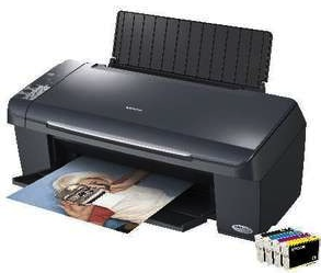 Epson DX4400 Driver Download and Review
