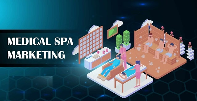 why medical spa marketing different for advertising agencies med spa branding