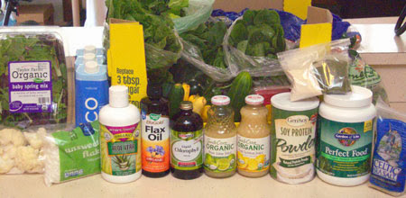 GOOP Detox / Cleanse: Program, Recipes, and Substitutions