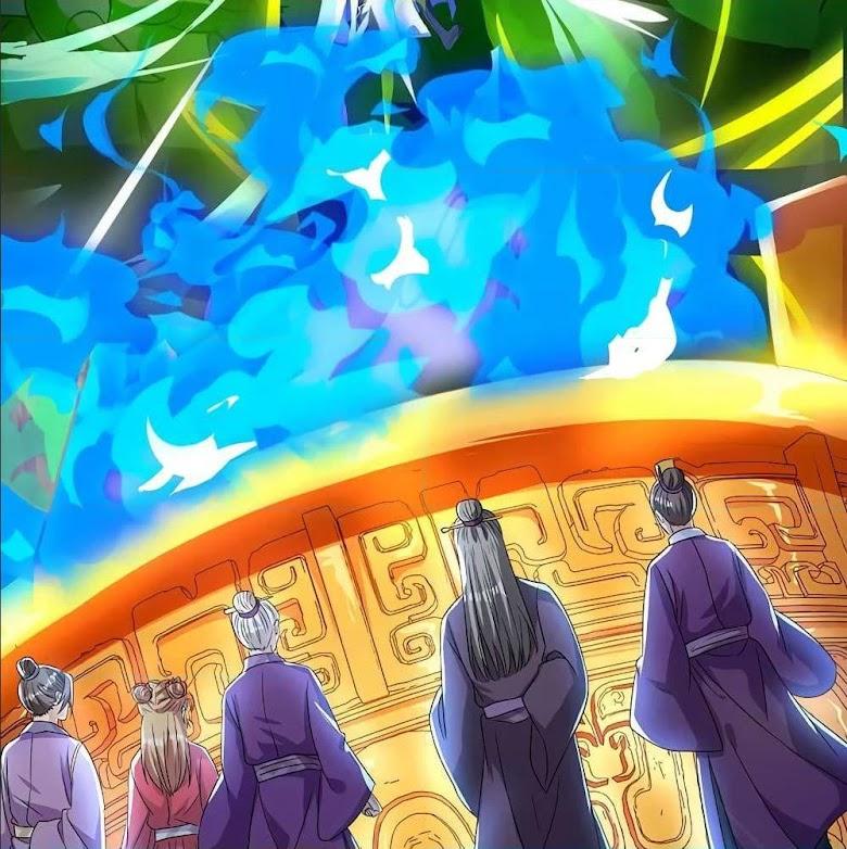 Reborn 80,000 years - หน้า 35