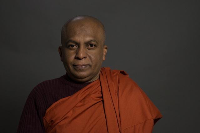 Sri Lanka: Ritualism is not Buddhism – Venerable Galkande Dhammananda
