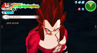 DESCARGA! YA SUPER ISO DBZ TTT MOD V 6 LATINO [FOR ANDROID Y PC PPSSPP]