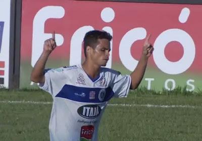 Goianésia aguarda com otimismo a negociação entre Flamengo com Al Ain