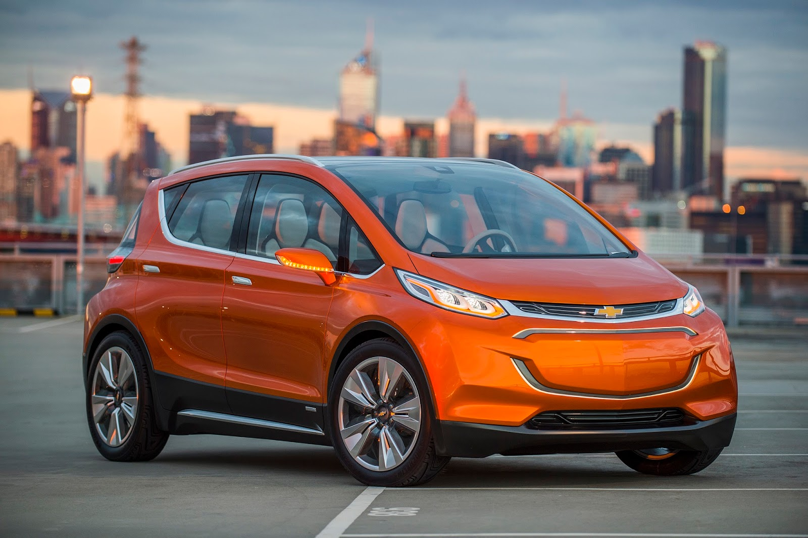 cars with cords tesla model 3 vs chevy bolt charging network tips the scales. Black Bedroom Furniture Sets. Home Design Ideas