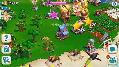 لعبة FarmVille Tropic Escape مهكرة مدفوعة, تحميل APK FarmVille Tropic Escape, لعبة FarmVille Tropic Escape مهكرة جاهزة للاندرويد