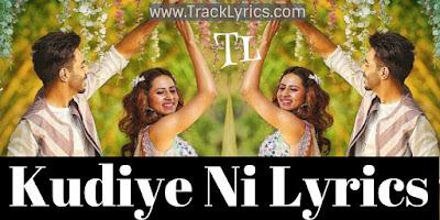 kudiye-ni-lyrics-aparshakti-khurana-neeti-mohan
