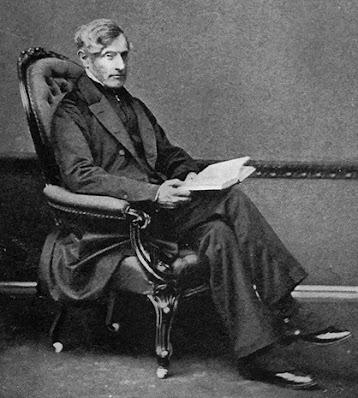 Canon Edward Girdlestone