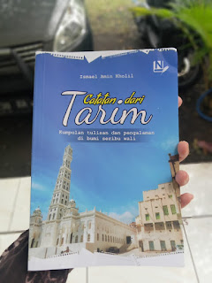 Buku Catatan Dari Tarim