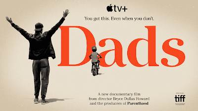 Dads Documentary Movie Review