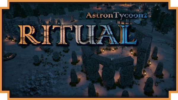 Free Download AstronTycoon2: Ritual