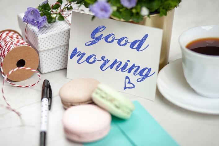 Good Morning Shayari in Hindi | Good morning SMS