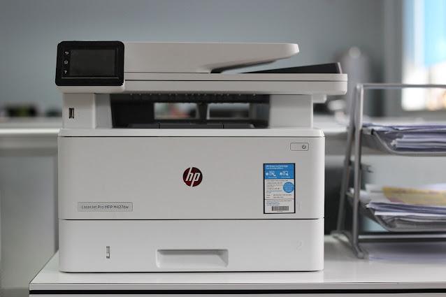 Tips Dan Trik Cara Cleaning Printer Dengan Baik