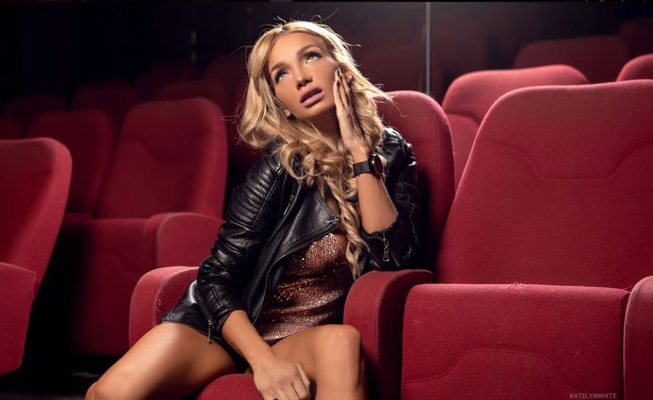 KatelynWhite Model GlamourCams