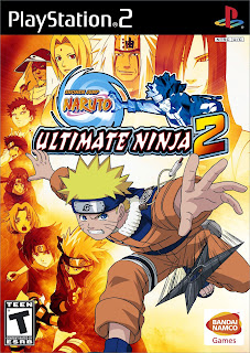 Naruto: Ultimate Ninja 2