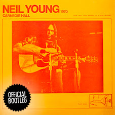 Neil Young - Carnegie Hall