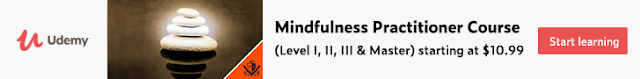 Curso Mindfulness Practicioner (Niveles I, II, III y Master)