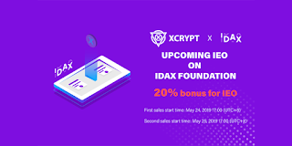 XCrypt: An exciting future-proof crypto exchange taking the IEO route