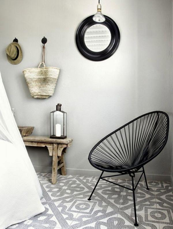 la fabrique d co le fauteuil acapulco. Black Bedroom Furniture Sets. Home Design Ideas