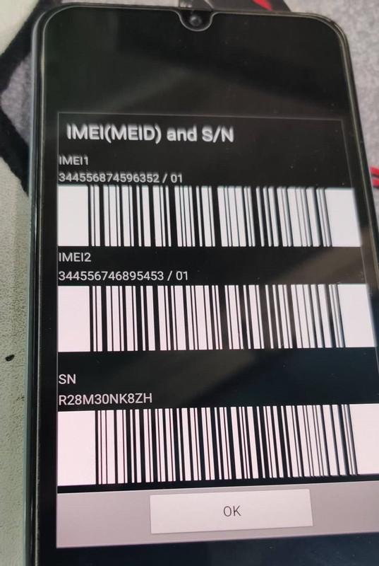 samsung a505f u5 imei repair,samsung a505f u5 imei ng repair,Samsung A50 A505F U5 Android 10Q Patch Certificate,Samsung a505f u5 network patch,SAMSUNG GALAXY A505F U5 10 FIX IMEI NG AND PATCH,samsung a505f u5 imei repair tested solution,Restart Fix,