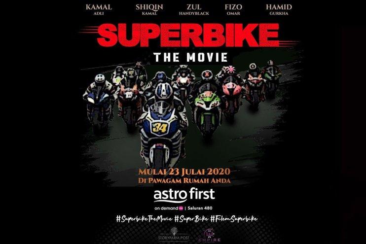 Superbike The Movie