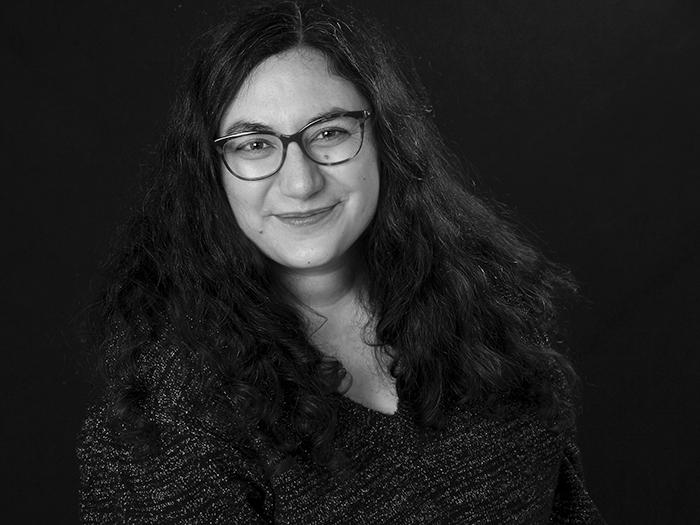 Entrevista a Gloria Fortún