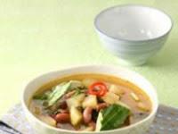Resep Masakan Sayur Asam Sunti Enak Khas Aceh