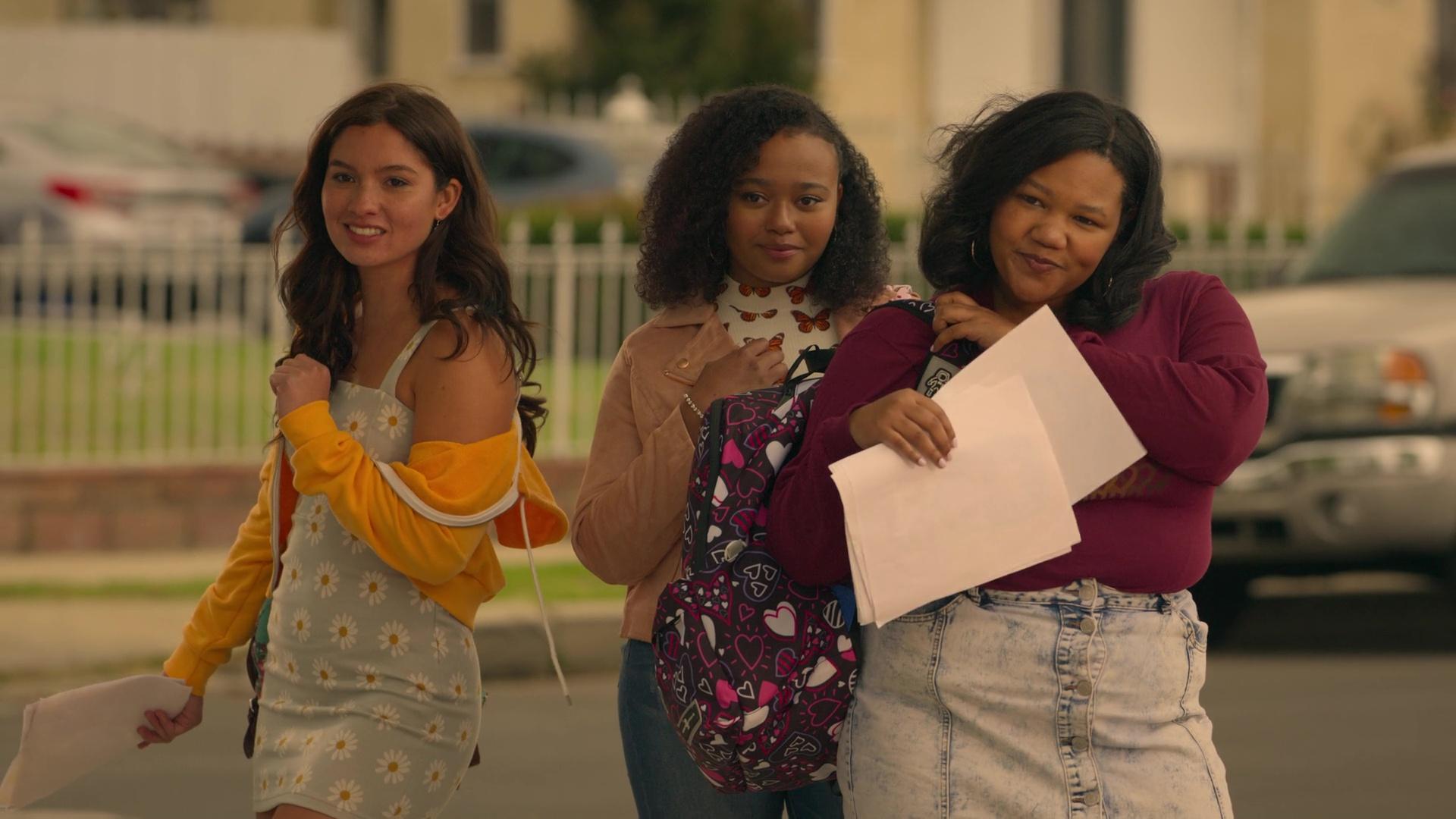 On My Block (2021) Temporada 4 1080p WEB-DL Latino