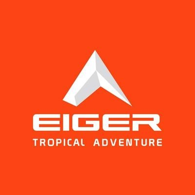 Logo Eiger Adventure