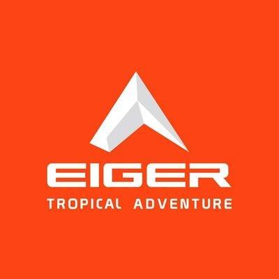 Logo Eiger Adventure