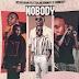Dj Helio Baiano - Nobody (Feat. Edgar Domingos & Eudreezy)