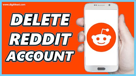How to Delete Reddit Account? - Latest Guide