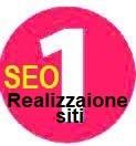 1 SEO realizzazione siti web