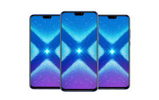 Honor 8X Price and Specification