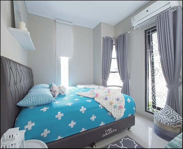 22. calming bedroom colors