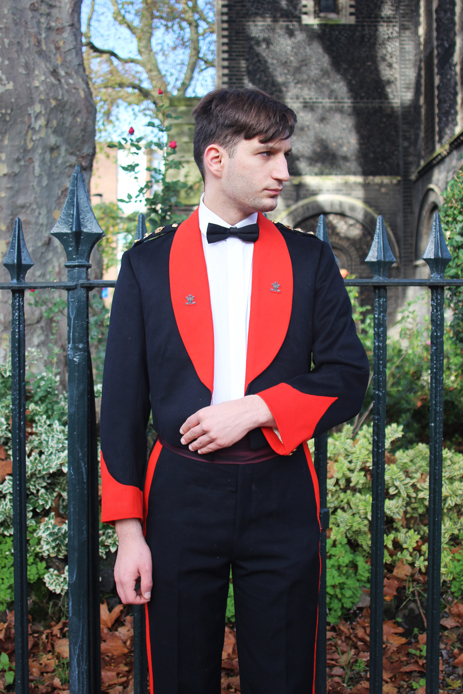 Beautiful Dress Blog British Mess Dress