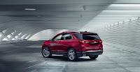 All-New 2018 Chevrolet Equinox Gets 1.6L Diesel Alongside ...