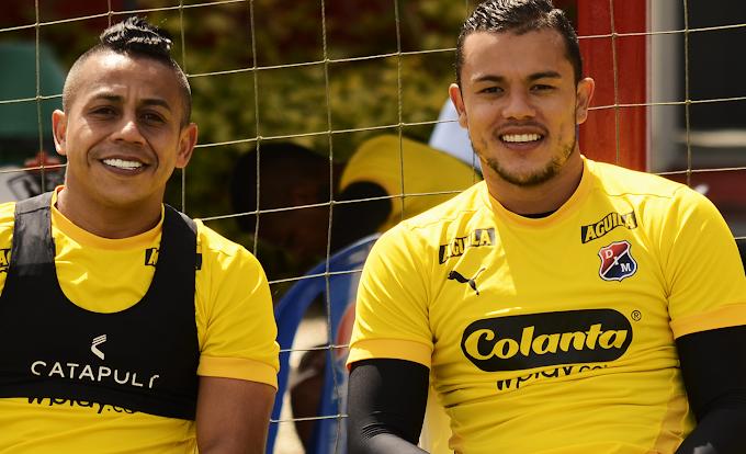 Por la primera alegría: Estos son los convocados del Independiente Medellín para la visita al Deportivo Cali